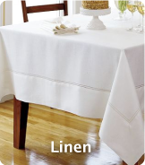 More about linen