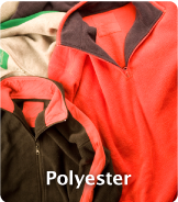 More about polyester