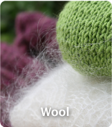 More about wool